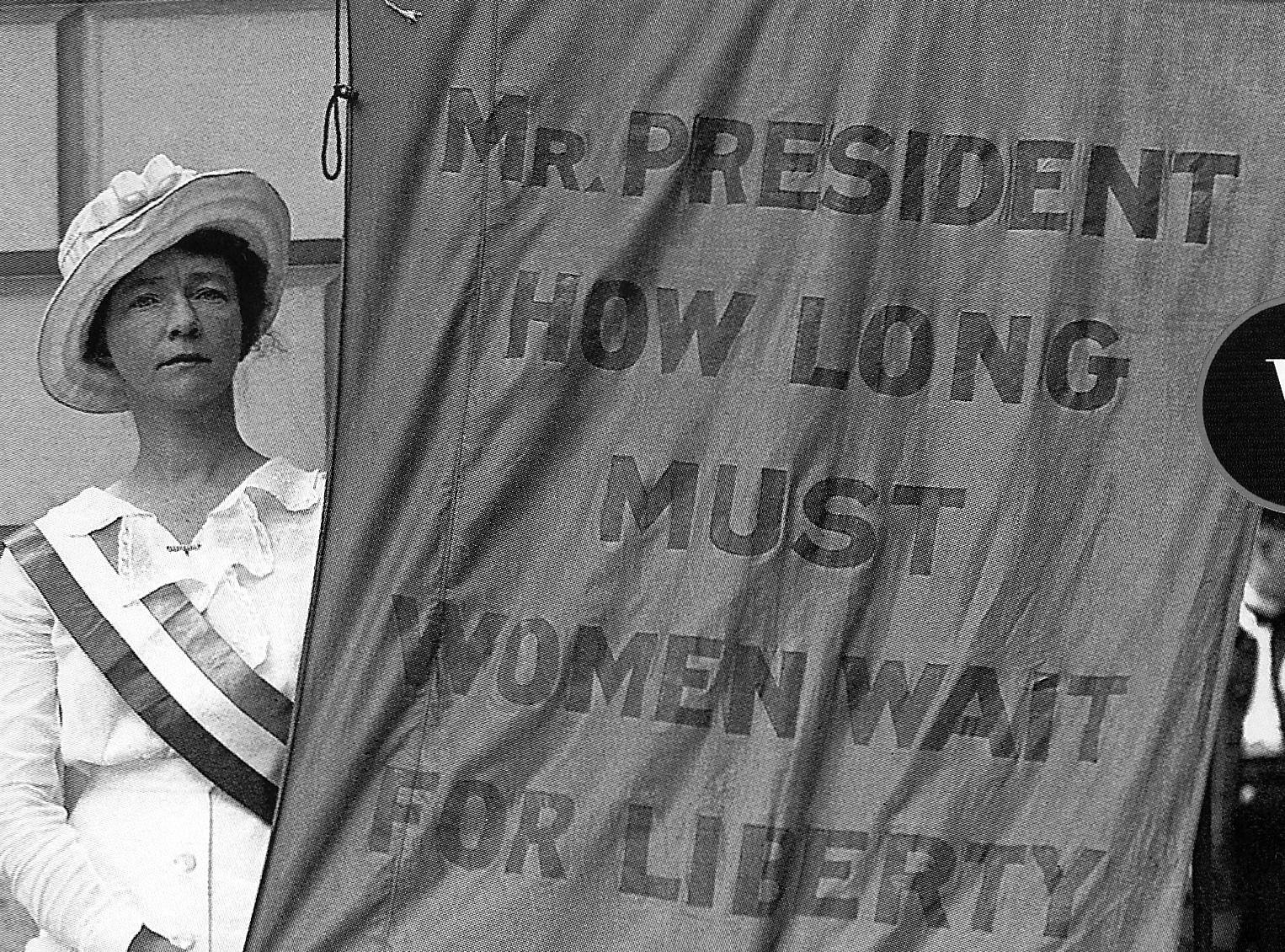 90 years ago. . .