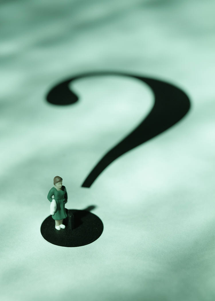4 Questions Beginning Writers Need to Answer